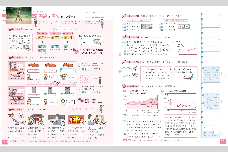 公民の完全学習【新教科書対応 ... : 中学数学問題pdf : 中学