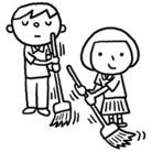 学校生活 フリー素材集 株式会社正進社 教育図書教材の出版