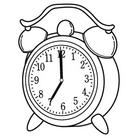 めざまし時計
